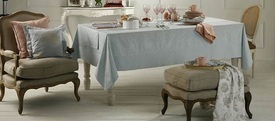 KITCHEN NAPKINS-TABLECLOTHS